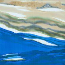 Coming Ashore St Kilda I